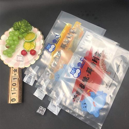 活鱼/虾充氧袋